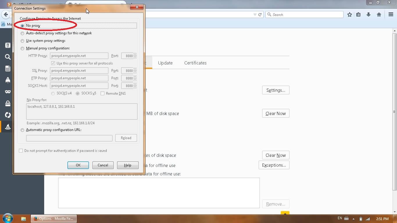 Windows 7 losing proxy settings lefml-lorraine eu